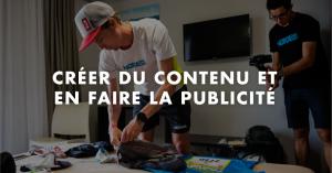 formation afterwork créer du contenu et en faire la publicité