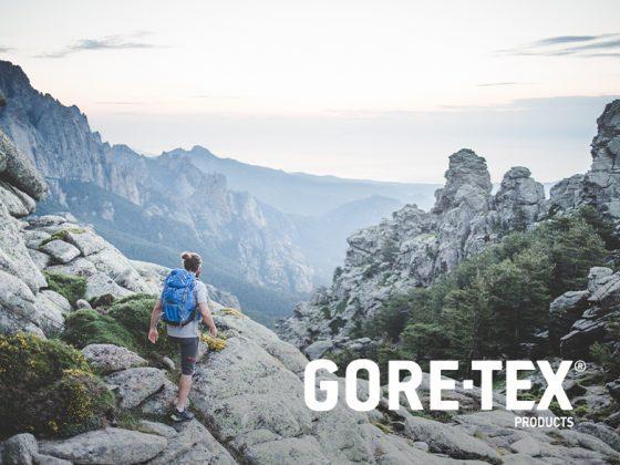 Référence client Outdoor Perspectives - Gore-Tex