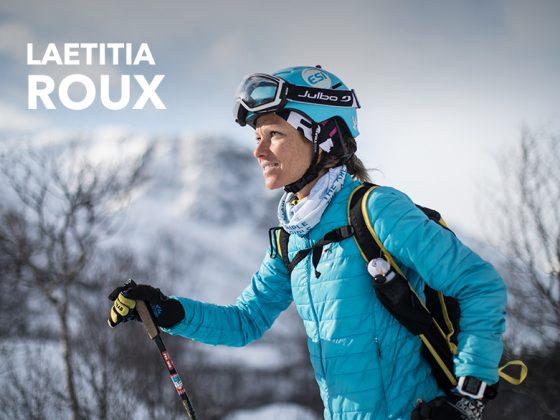 Référence client Outdoor Perspectives - Laetitia Roux
