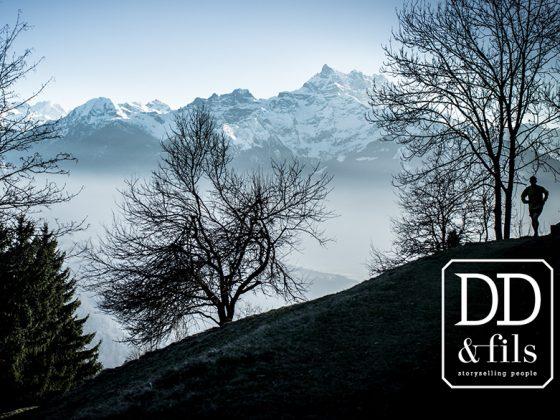 Référence client Outdoor Perspectives - DD&Fils