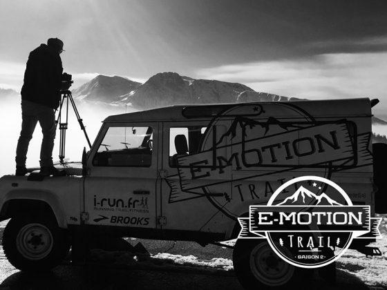 Référence client Outdoor Perspectives - E-Motion Trail