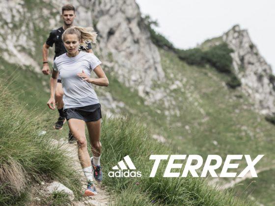 Référence client Outdoor Perspectives - Adidas Terrex