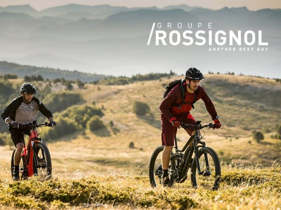 Référence client Outdoor Perspectives - Groupe Rossignol