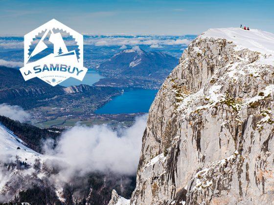 Référence client Outdoor Perspectives - La Sambuy