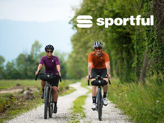 Référence client Outdoor Perspectives - Sportful